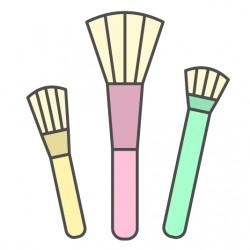 化妝掃 Brushes