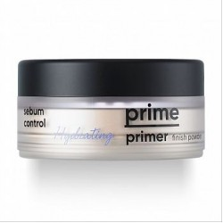 Banila co. Prime Primer Hydrating Finish Powder 保濕定妝碎粉 / 蜜粉
