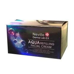 Neville水感活膚凍齡霜 100ml