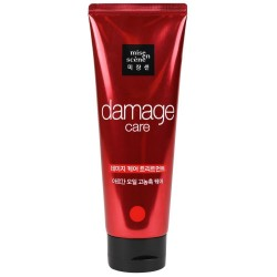 Mise En Scene 深層修護髮膜Damage Care Treatment 200ml