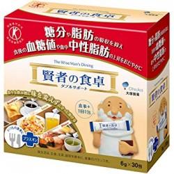 日本大塚賢者の賢者之食桌6gx30包