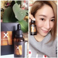 LUXURY X  HYALURONIC ACID SERUM 瑞士女皇急救水 30ML