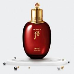 Whoo后 津率享 紅山蔘滋養乳液 Essential Revitalizing Emulsion 110ml