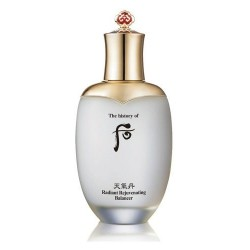 Whoo后 天氣丹 重生水 Radiant Rejuvenating Balancer 150ML