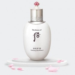 Whoo后 拱辰享 雪透亮淨肌水 Seol radiant White Balancer 150ml