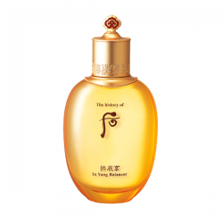 Whoo后 拱辰享活膚滋養液 Gongjinhyang Essential Moisturizing Balancer 150ml